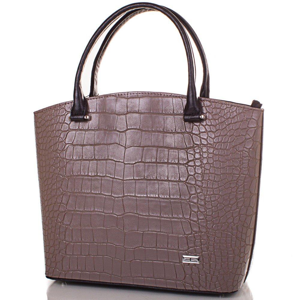 Купить:  Женская сумка из качественного кожезаменителя ETERNO (ЭТЕРНО) ETMS35223-12 Eterno
