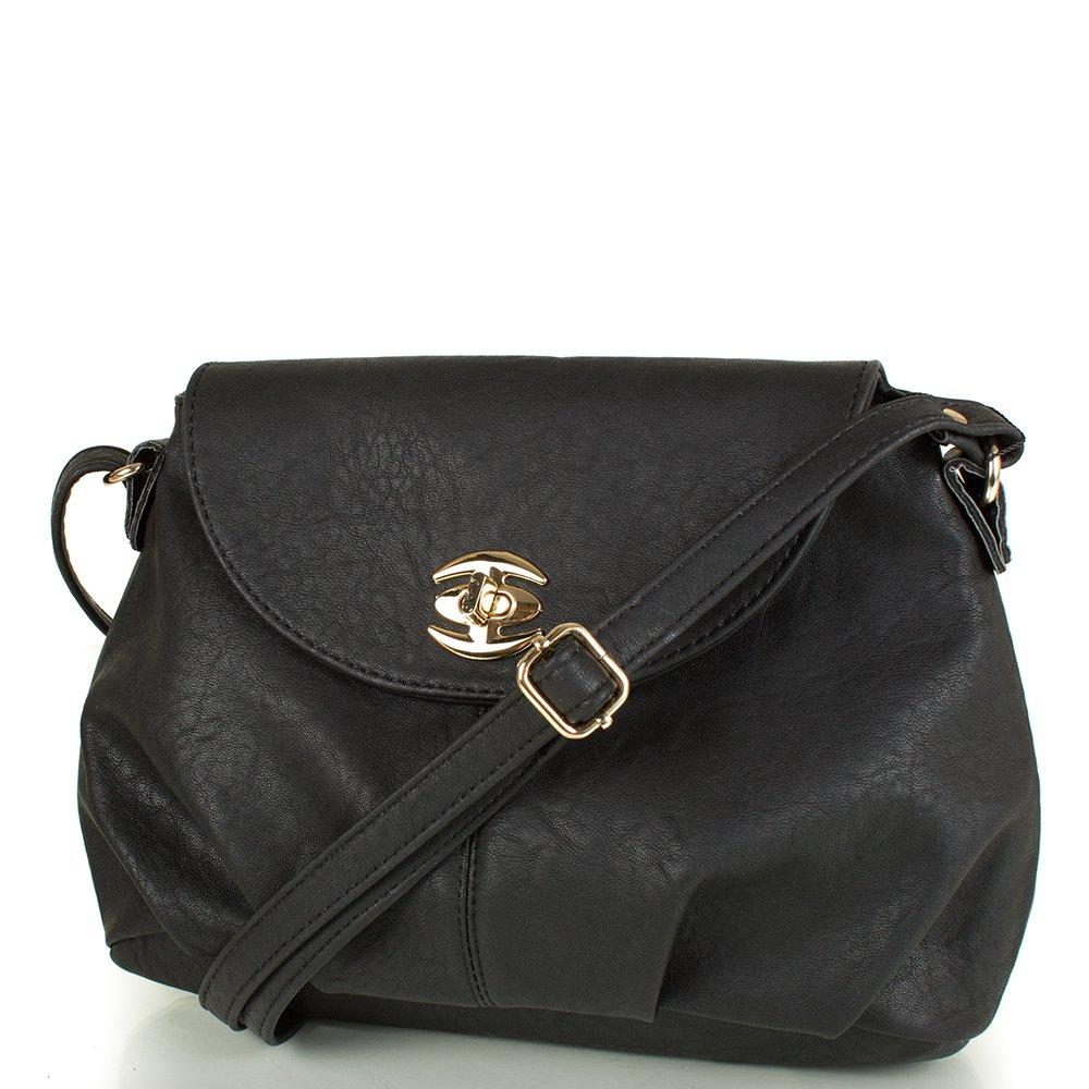 Женская сумка из качественного кожезаменителя МІС MS32949-2 51352