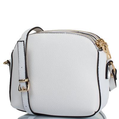Женская мини-сумка из качественного кожезаменителя ETERNO (ЭТЕРНО) ETK0143-11 Eterno