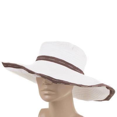 Шляпа женская DEL MARE (ДЕЛЬ МАРЕ) 041401006-02-32 Del Mare