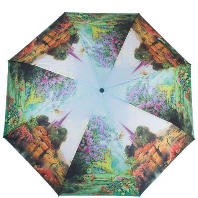 Зонт женский автомат ZEST (ЗЕСТ) Z23745-9107 Zest