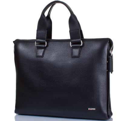 Мужская кожаная сумка DESISAN (ДЕСИСАН) SHI1341-01 Desisan
