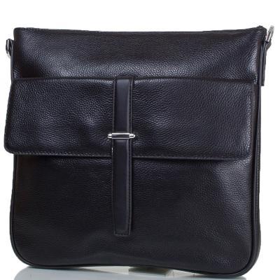 Мужская кожаная сумка ETERNO (ЭТЭРНО) TU1033-4-black Eterno