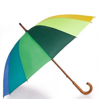 Зонт-трость женский механический DOPPLER (ДОППЛЕР) DOP74130R Doppler