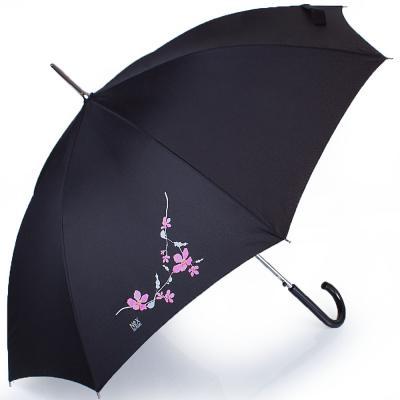 Зонт-трость женский  полуавтомат AIRTON (АЭРТОН) Z1621-14 Airton