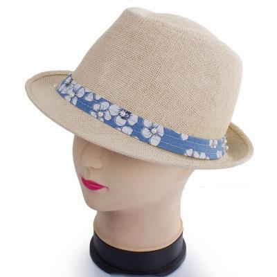 Шляпа женская соломенная KENT & AVER (КЕНТ ЭНД АВЕР) KEN070482-92 Kent & Aver