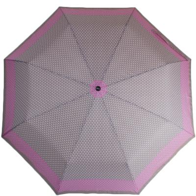 Зонт женский полуавтомат DOPPLER (ДОППЛЕР) DOP73016523-4 Doppler