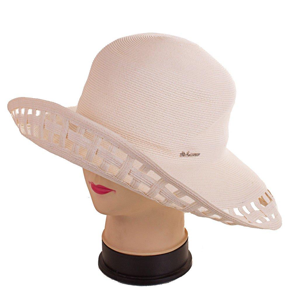 Шляпа женская DEL MARE (ДЕЛЬ МАРЕ) 041401005-09 Del Mare
