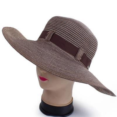 Шляпа женская DEL MARE (ДЕЛ МАР) 041701-018-32 Del Mare