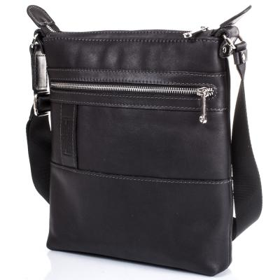 Кожаная мужская сумка-планшет ETERNO (ЭТЭРНО) ERM414B Eterno