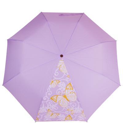 Зонт женский полуавтомат AIRTON (АЭРТОН) Z3631NS-4196 Airton