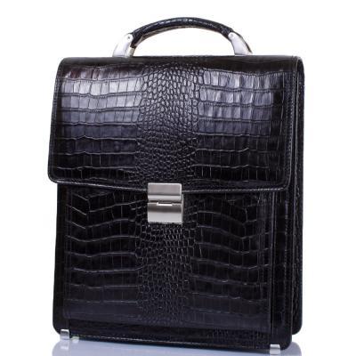 Портфель мужской кожаный DESISAN (ДЕСИСАН) SHI5009-11 Desisan