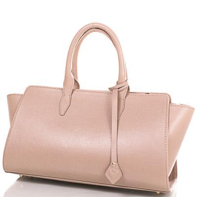 Женская кожаная сумка VALENTA (ВАЛЕНТА) VBE6150111 Valenta
