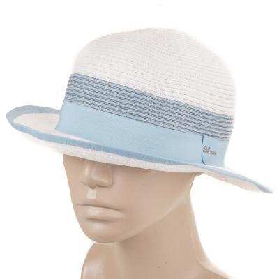 Шляпа женская DEL MARE (ДЕЛЬ МАРЕ) 103-02 Del Mare