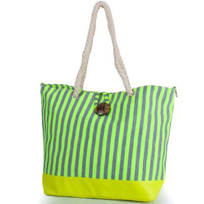 Женская пляжная тканевая сумка ETERNO (ЭТЕРНО) DCT-296-1-02 Eterno