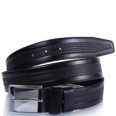 Ремень мужской кожаный Y.S.K. (УАЙ ЭС КЕЙ) SHI4-3028-1 Y.S.K