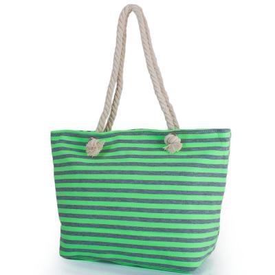Женская пляжная тканевая сумка ETERNO (ЭТЕРНО) DCT-204-03 Eterno