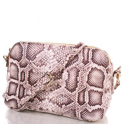 Женская дизайнерская кожаная сумка-клатч GALA GURIANOFF (ГАЛА ГУРЬЯНОВ) GG1281 Gala Gurianoff