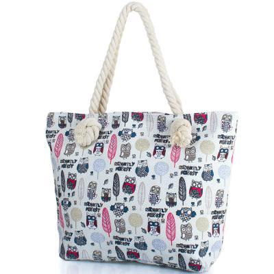 Женская пляжная тканевая сумка ETERNO (ЭТЕРНО) DCA-211-01 Eterno