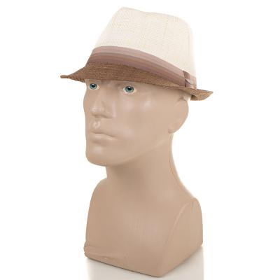 Шляпа мужская DEL MARE (ДЕЛЬ МАРЕ) 041401067-09-32 Del Mare