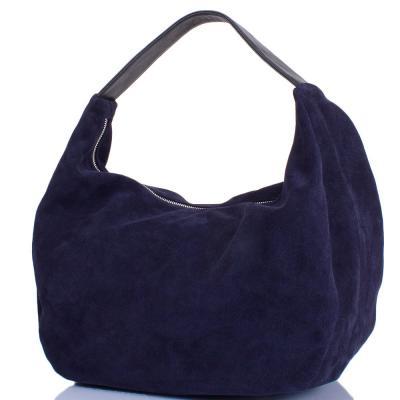 Женская дизайнерская замшевая сумка GURIANOFF STUDIO (ГУРЬЯНОВ СТУДИО) GG1310-6 Gurianoff studio