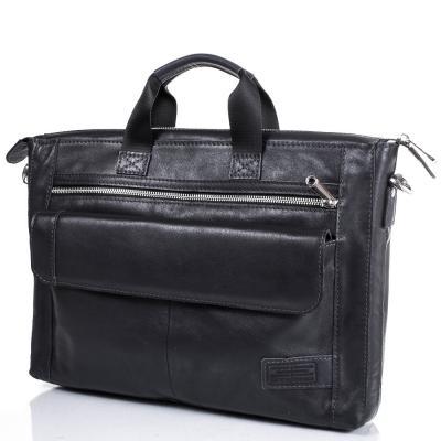Кожаная мужская сумка ETERNO (ЭТЭРНО) ERM415B Eterno