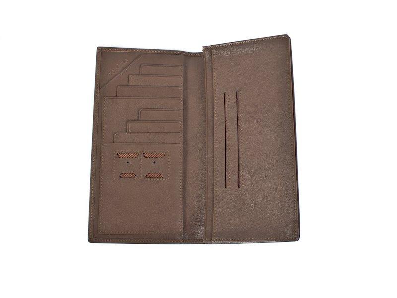6a7d0bae4eb5 Купить. Кожаный мужской кошелек WANLIMA (ВАНЛИМА). Внимание! В зависимости  от настроек монитора оттенок изделия может отличаться от действительности.