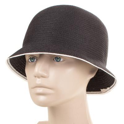 Шляпа женская DEL MARE (ДЕЛЬ МАРЕ) 105-01 Del Mare