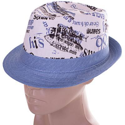 Шляпа мужская  KENT & AVER (КЕНТ ЭНД АВЕР) KEN07041-8 Kent & Aver