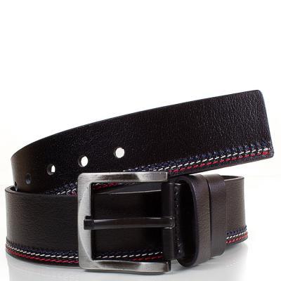 Ремень мужской кожаный Y.S.K. (УАЙ ЭС КЕЙ) SHI727-2 Y.S.K