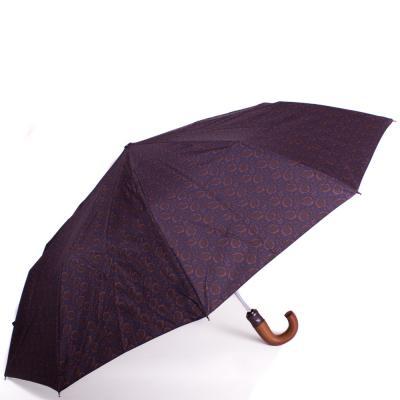 Зонт мужской полуавтомат ZEST (ЗЕСТ) Z43662-5 Zest