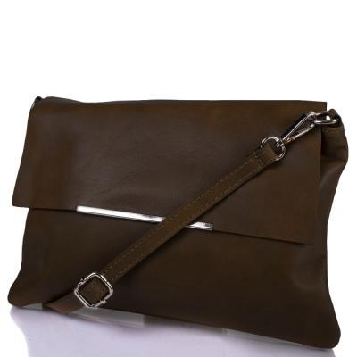 Женская кожаная сумка-клатч ETERNO (ЭТЕРНО) ETK0227-10 Eterno