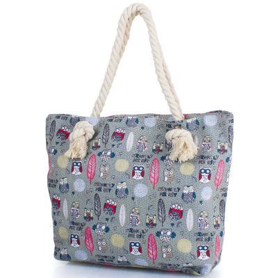 Женская пляжная тканевая сумка ETERNO (ЭТЕРНО) DCA-211-03 Eterno