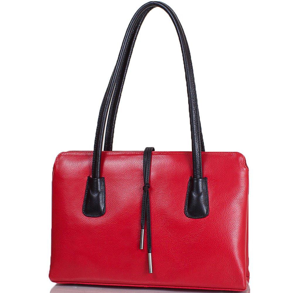 605543dca602 Женская кожаная сумка DESISAN (ДЕСИСАН) SHI060-172-1FL купить в ...