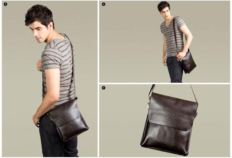 64675b7a7896 Мужские сумки через плечо как выбрать