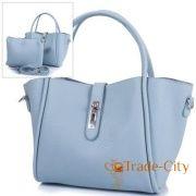 24acd494ceb7 Женская сумка из качественного кожезаменителя AMELIE GALANTI (АМЕЛИ ГАЛАНТИ)