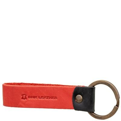 Брелок для ключей DNK LEATHER DNK-Keychain-col-H-J
