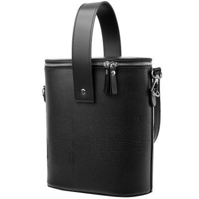 Женская кожаная сумка ETERNO (ЭТЕРНО), AN-K-033-black