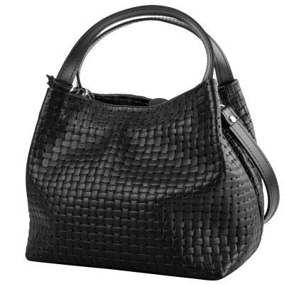 Женская кожаная сумка ETERNO (ЭТЕРНО), AN-K142BL