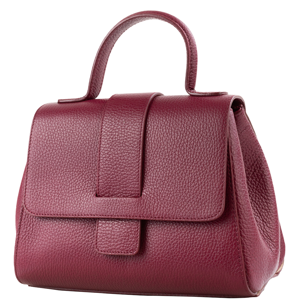 Женская кожаная сумка ETERNO (ЭТЕРНО), KLD106-7