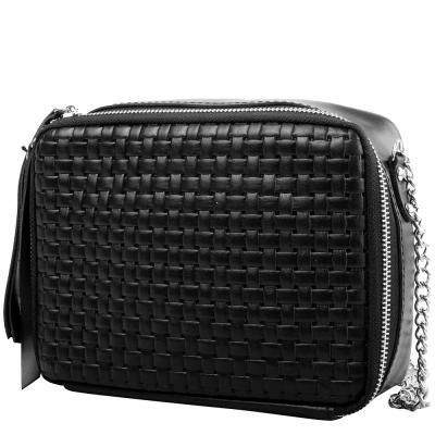 Женская кожаная сумка ETERNO (ЭТЕРНО), AN-K117BLD