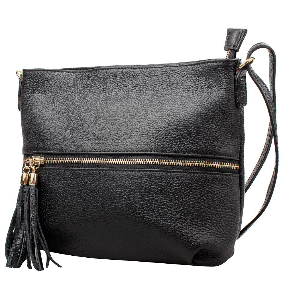 Женская кожаная сумка ETERNO (ЭТЕРНО), KLD103-2