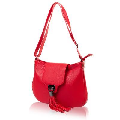 Женская кожаная сумка ETERNO (ЭТЕРНО), ETK04-46-1