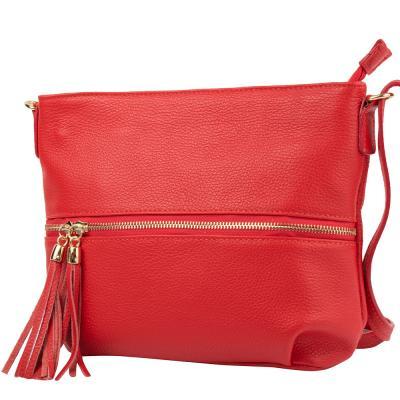 Женская кожаная сумка ETERNO (ЭТЕРНО), KLD103-1